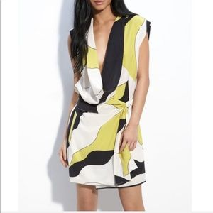DIane Von Furstenberg | Deblina Silk Dress